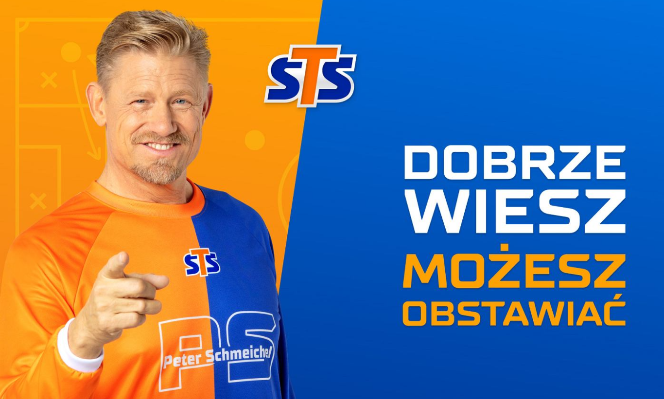 Sporty virtuale w STS pl