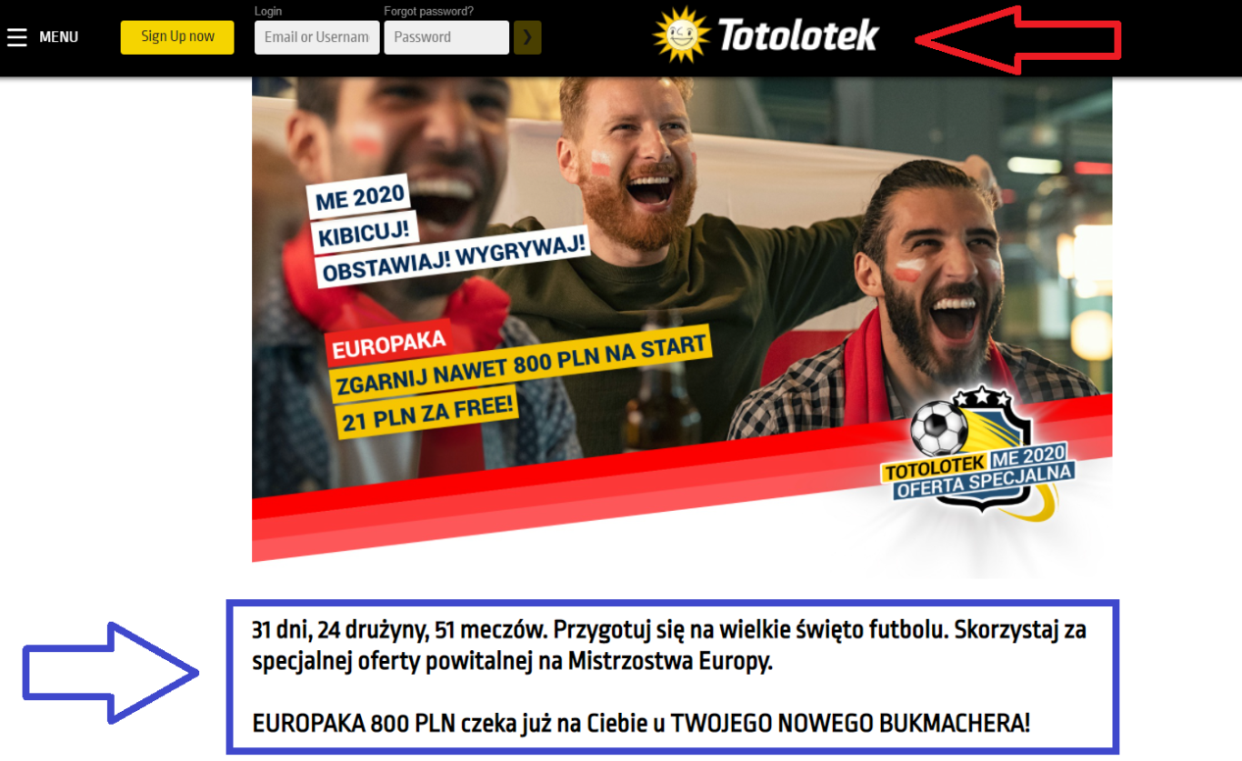 FAQ – popularna Totolotek aplikacja mobilna