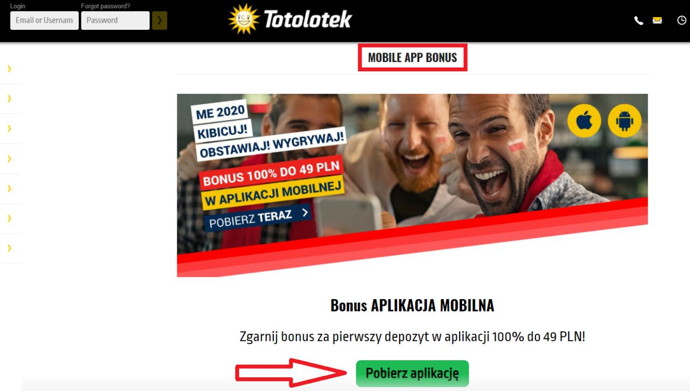 Totolotek rejestracja: co daje założenie konta w Totolotku?